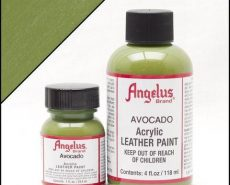 Avocado paint