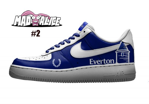 evertonfc shoes