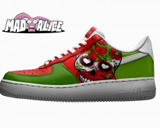 dod custom shoes