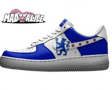 chelsea_custom shoes