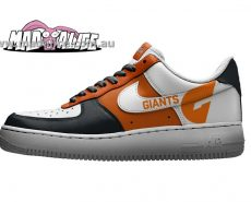 gws giants ciustom shoe
