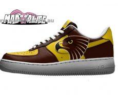 custom painted hawthorn shoes