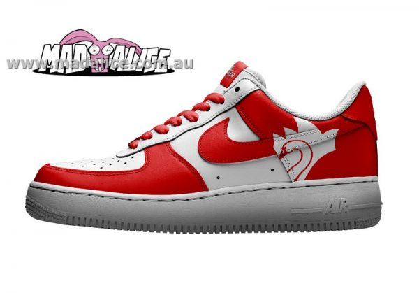 sydney swans custom shoes