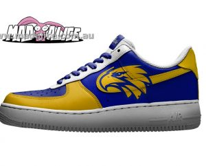 custom painted shoes eagles