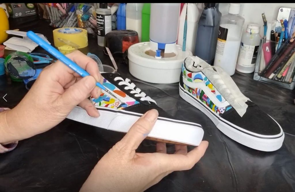 custom shoes design your own