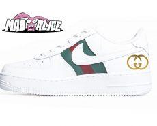 gucci custom shoes