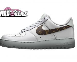 lv custom shoes australia