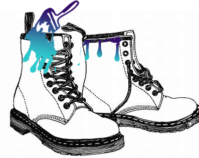 Design your own boots - MAD ALICE