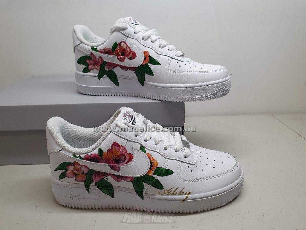 custom shoes Australia