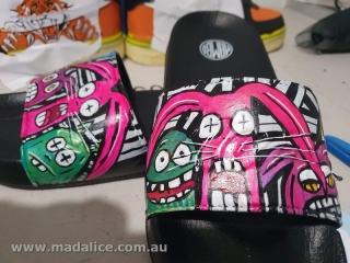 Custom slides Australia