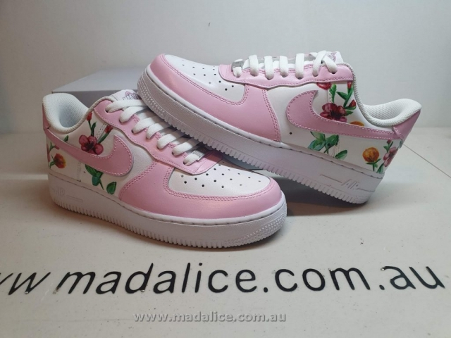 Custom shoes Australia