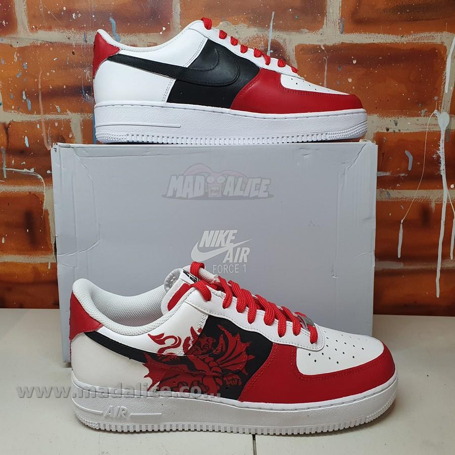 Custom footie shoes Australia