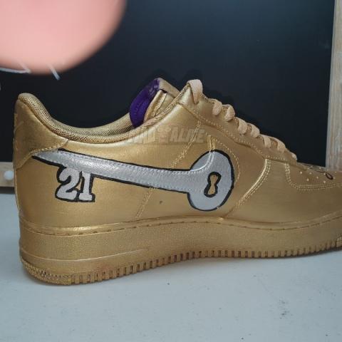 Custom Kicks Australia
