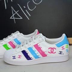 Custom adidas Australia