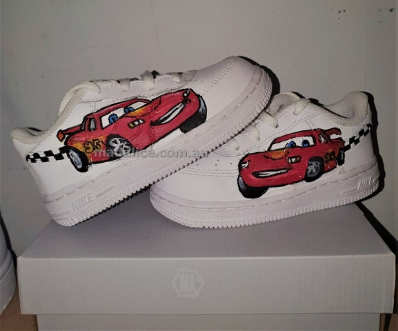 Custom Kids Kicks Australia