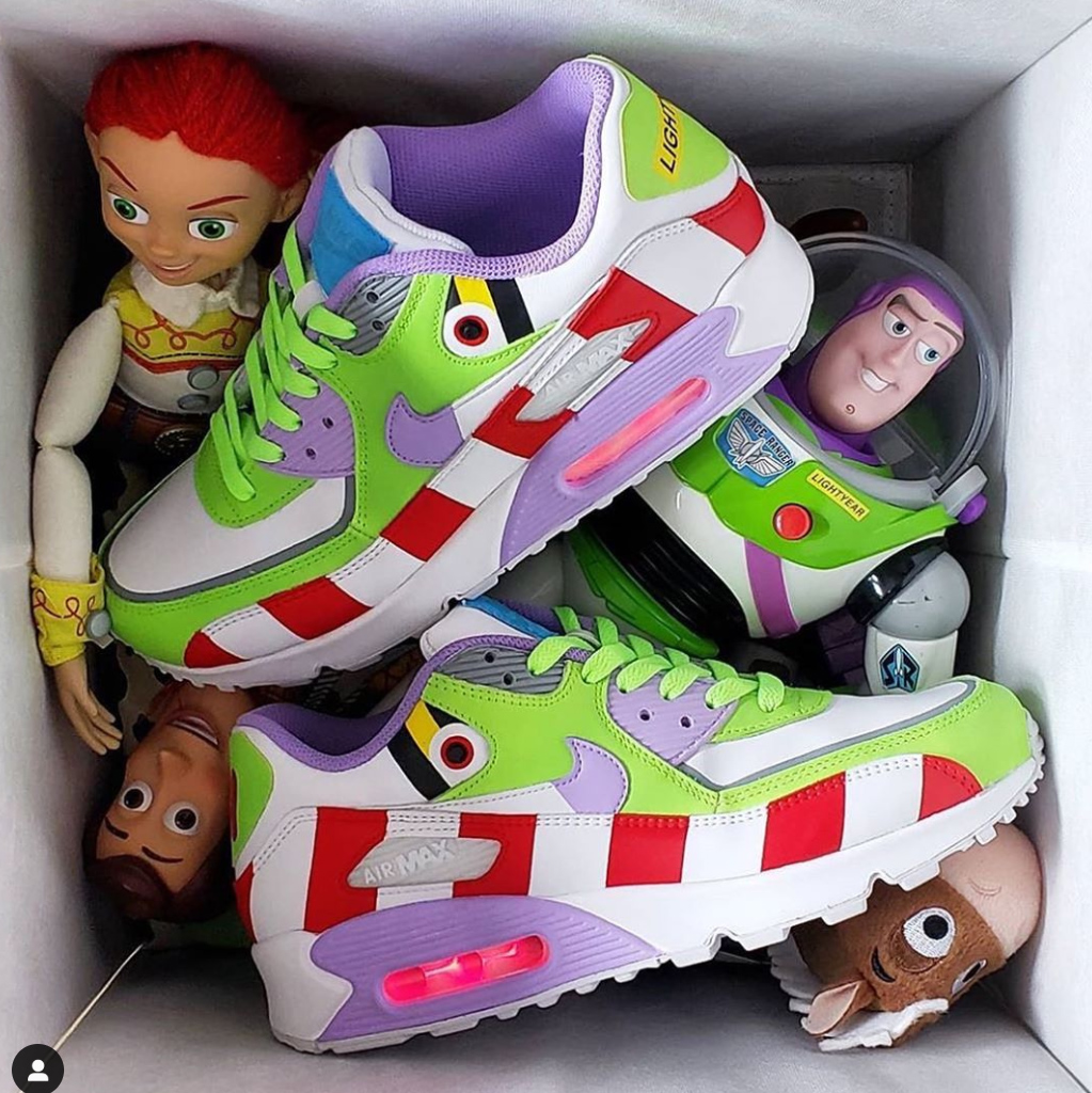 Custom kids shoes Australia
