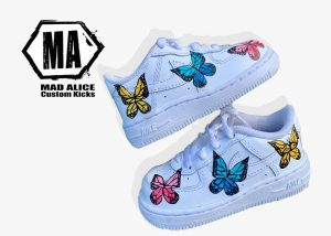 babybutterfly shoes