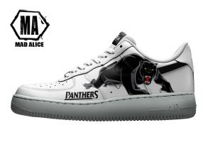 penrith panthers custom nike