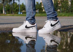 design part shoe