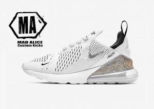 custom 270 shoes