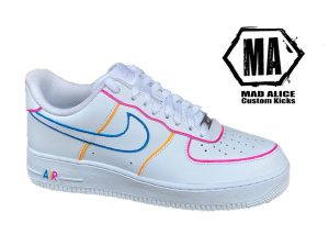 coloured piping af1
