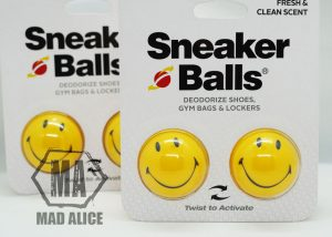 sneakerballs