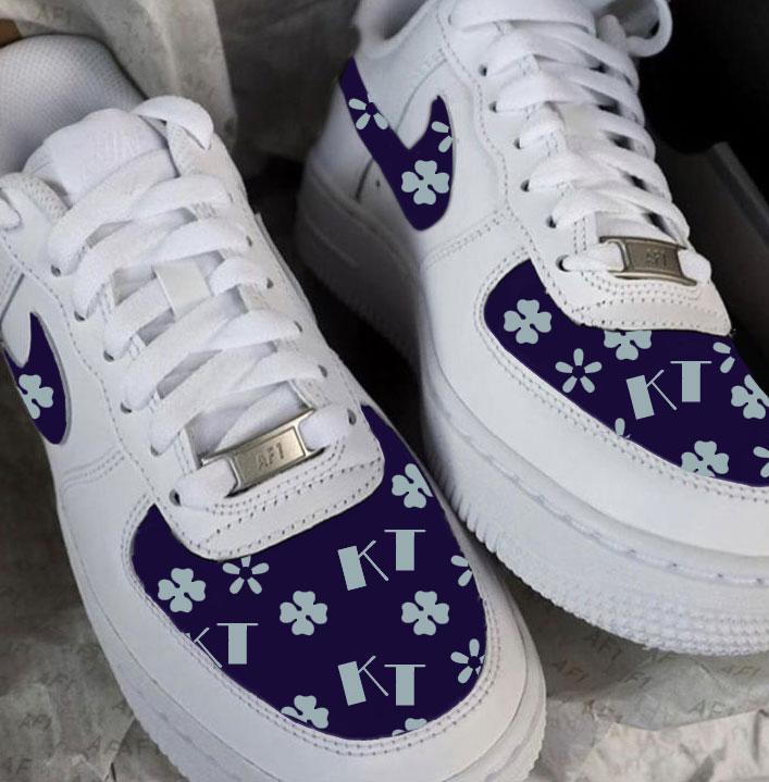 custom sneaker australia