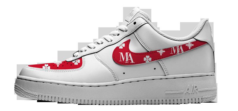 custom sneakers australia
