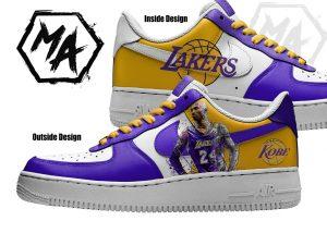 kobe custom sneakers australia