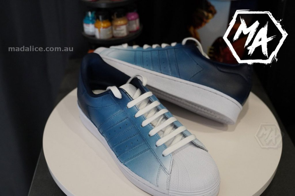 custom sneaker co