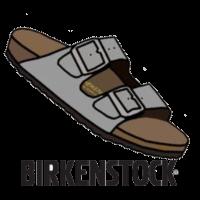 birkenstock-madalice